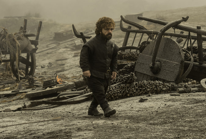 "thrones 2 master6751 Recapping Game of Thrones: ""Eastwatch"" Offers Uneasy Alliances and the Longview"