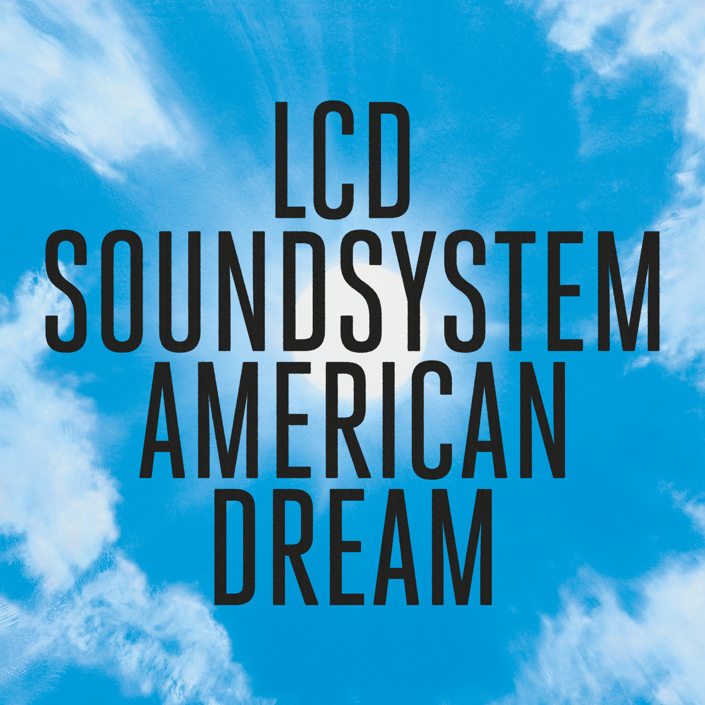 unnamed 21 Heres the cover artwork for LCD Soundsystems new album, American Dream