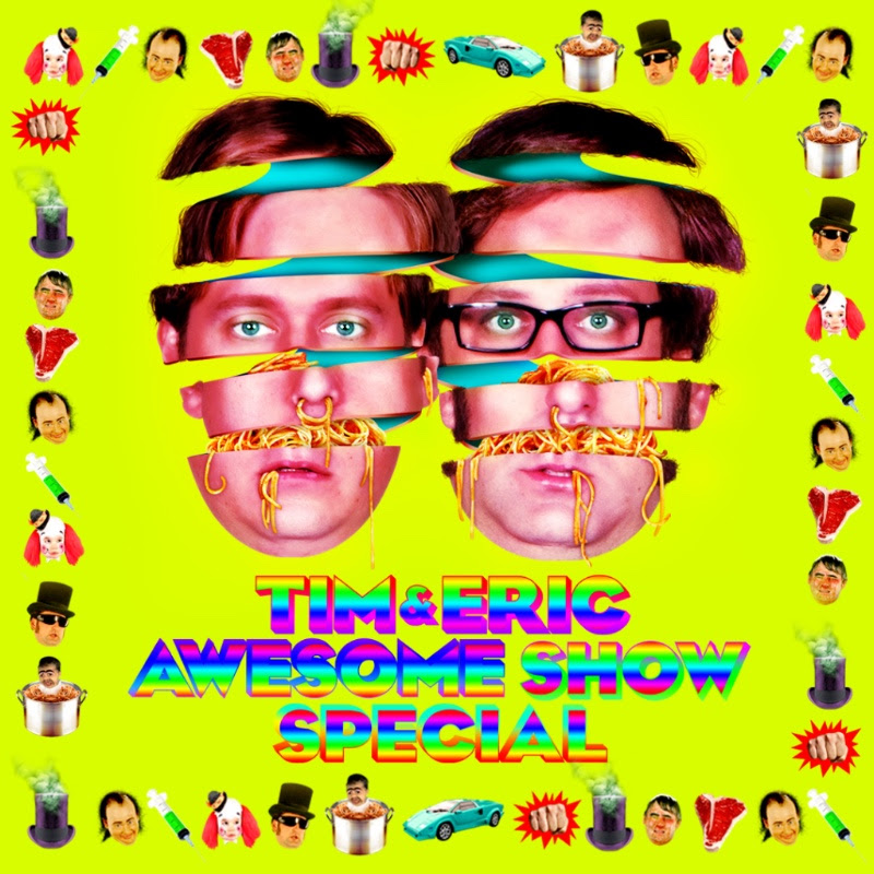 unnamed 75 Tim Heidecker and Eric Wareheim reunite for Awesome Show, Great Job! 10th anniversary special