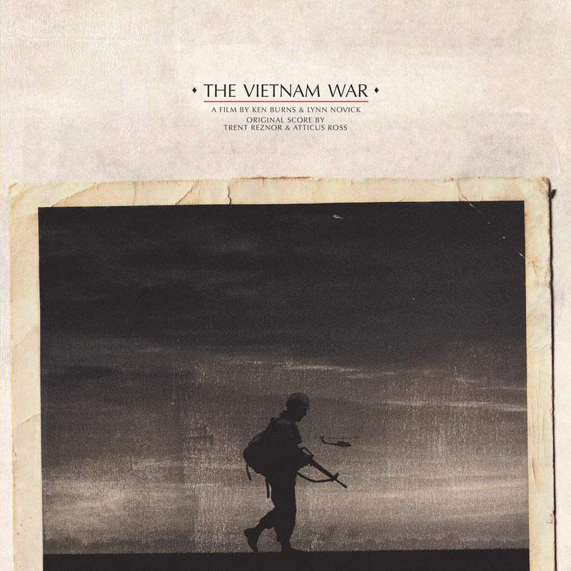vietnam war Trent Reznor and Atticus Ross detail their score to Ken Burns new Vietnam War documentary