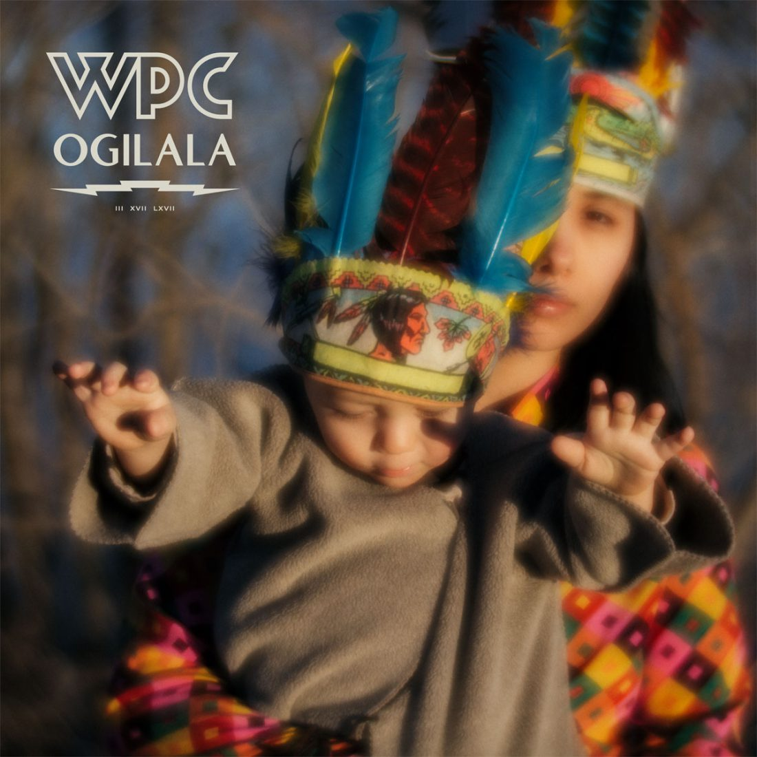 wpc ogilala Billy Corgan unveils new solo album, Ogilala: Stream