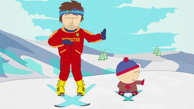 22asspen22 South Parks Top 20 Episodes