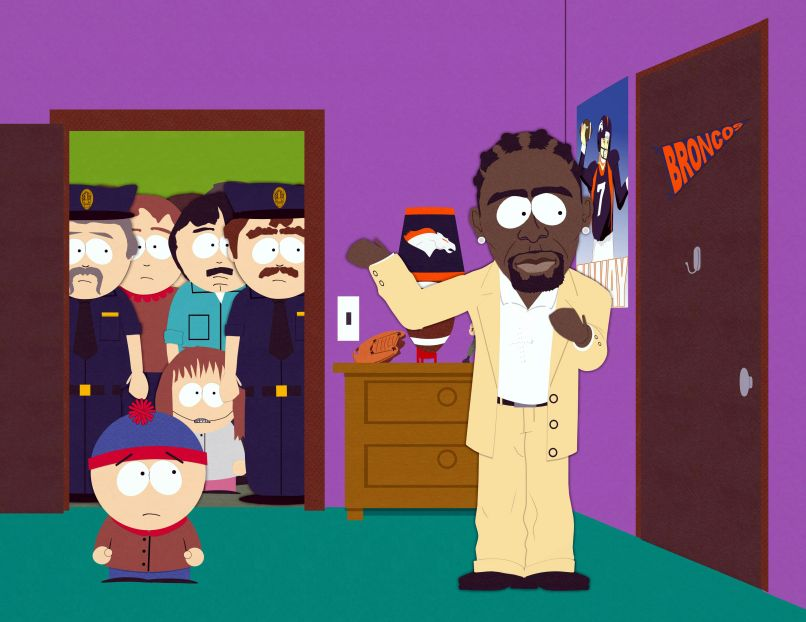 South Park's Top 20 Episodes | Consequence of Sound