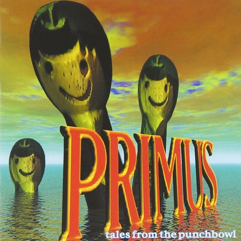 71elgs i1l  sl1050  Les Claypool Breaks Down the Entire Primus Discography