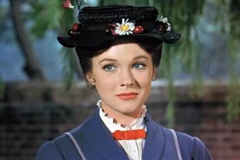 Mary Poppins (Disney Films)