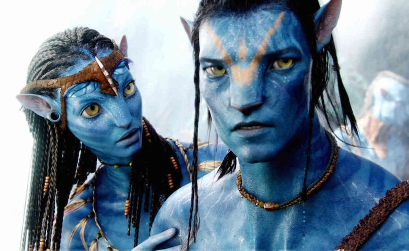 avatar sequel announcement James Cameron: Man or Machine?