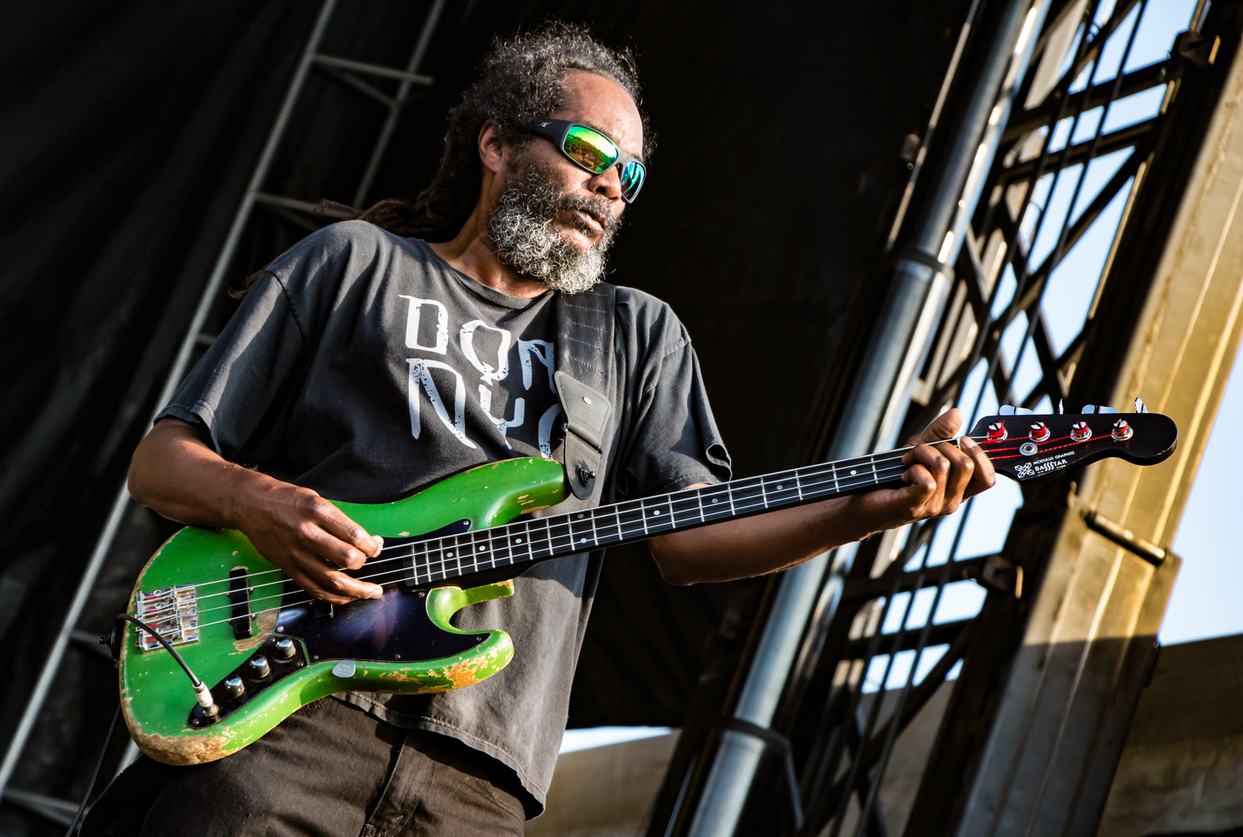 Bad Brains // Photo by Lior Phillips