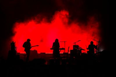 Beach House, photo by Philip Cosores