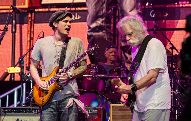 grateful dead supergroup dead company announce fall tour dates of north america consequence. Black Bedroom Furniture Sets. Home Design Ideas