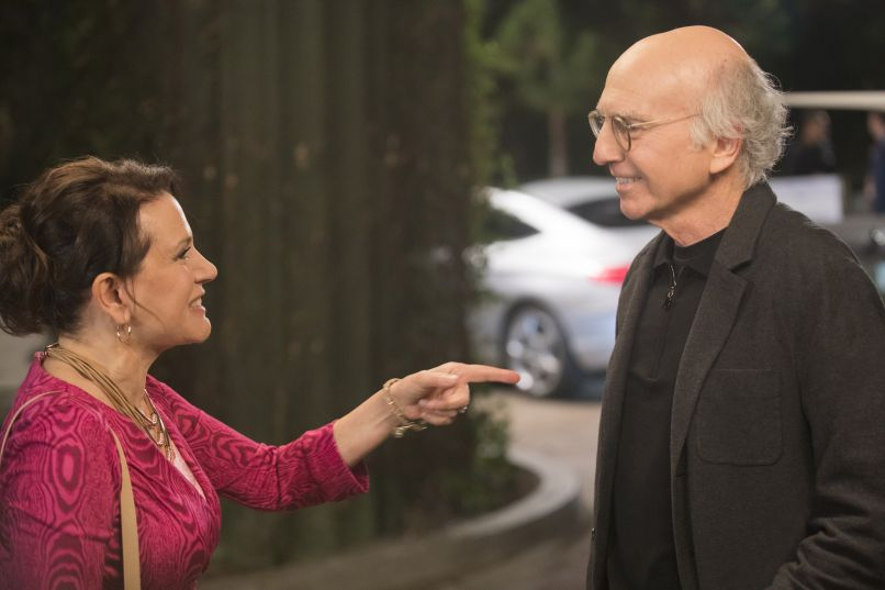 c275a20e23a1c35dc8698d739f780e204eab96a7b52d7de1245c722f8f4185aa Curb Your Enthusiasm Is the Ultimate Anti Prestige TV Show