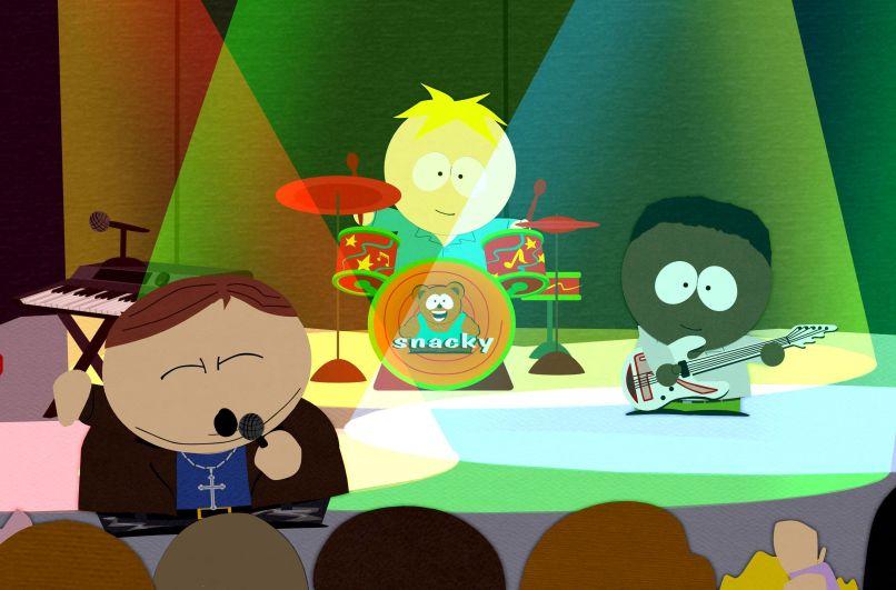 South Park's Top 20 Episodes