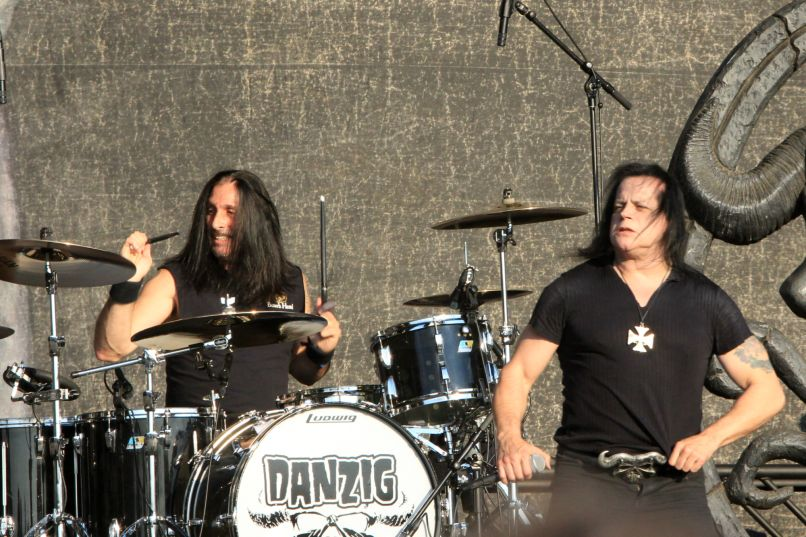 danzig 6 Riot Fest 2017 Festival Review: From Worst to Best