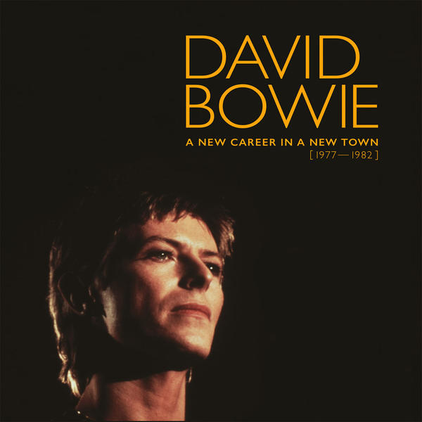 db David Bowies Berlin years get exhaustive box set A New Career in a New Town (1977 1982): Stream