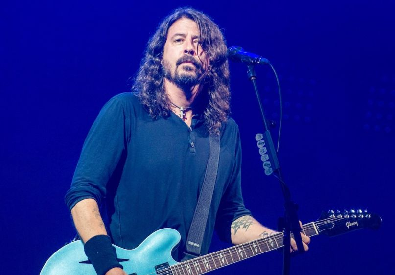 foo fighters complete discography download