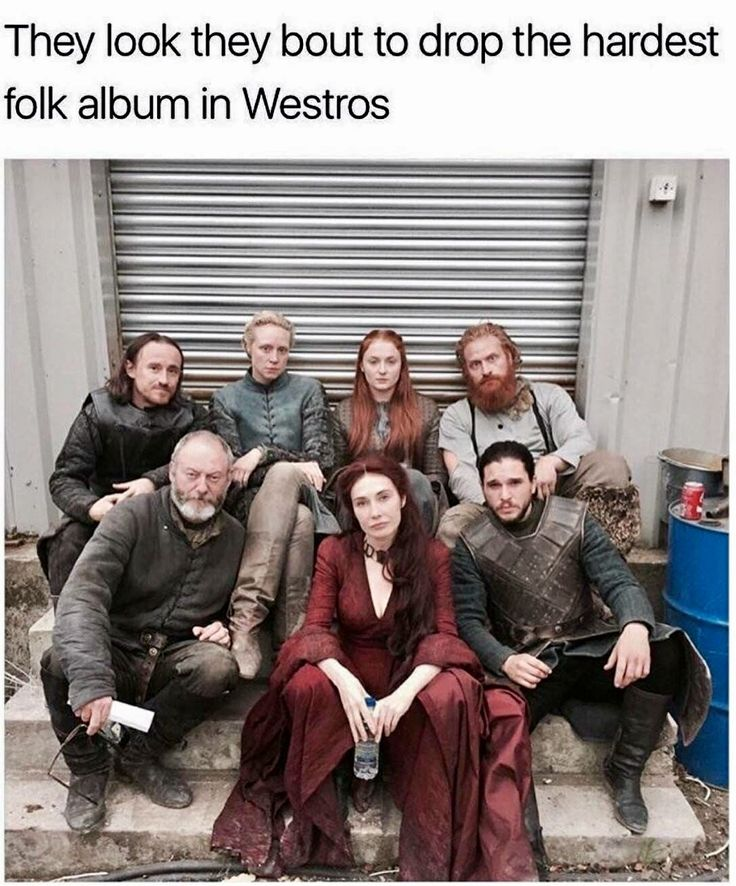 game of thrones folk album meme Game of Thrones cast members cover Tom Waits I Hope I Dont Fall In Love With You: Watch