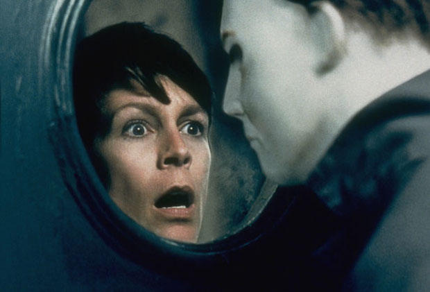 halloween h20 jamie lee curtis Its Time for the Halloween Series to Stop Ignoring Its Shitty Sequels