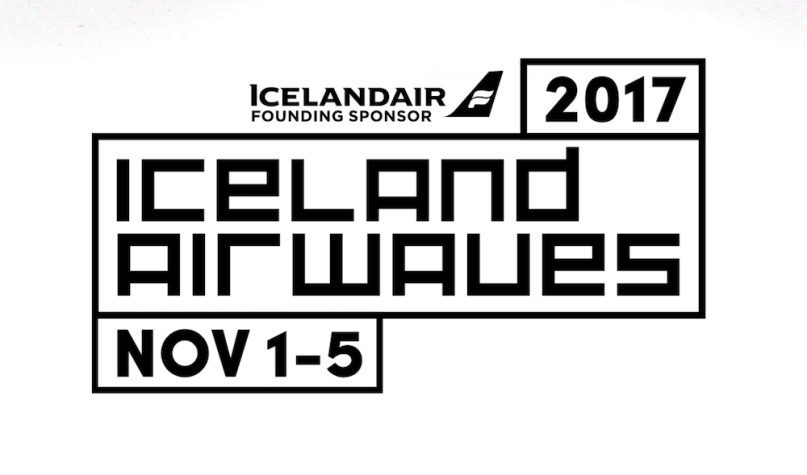 Consequence of Sound to present stage at Iceland Airwaves 2017