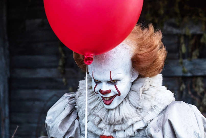 It is officially highest-grossing horror film in US history