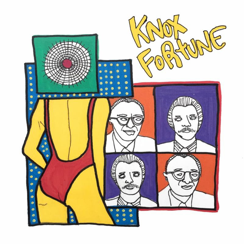 knox fortune paradise Knox Fortune announces debut album, Paradise, shares 24 Hours: Stream