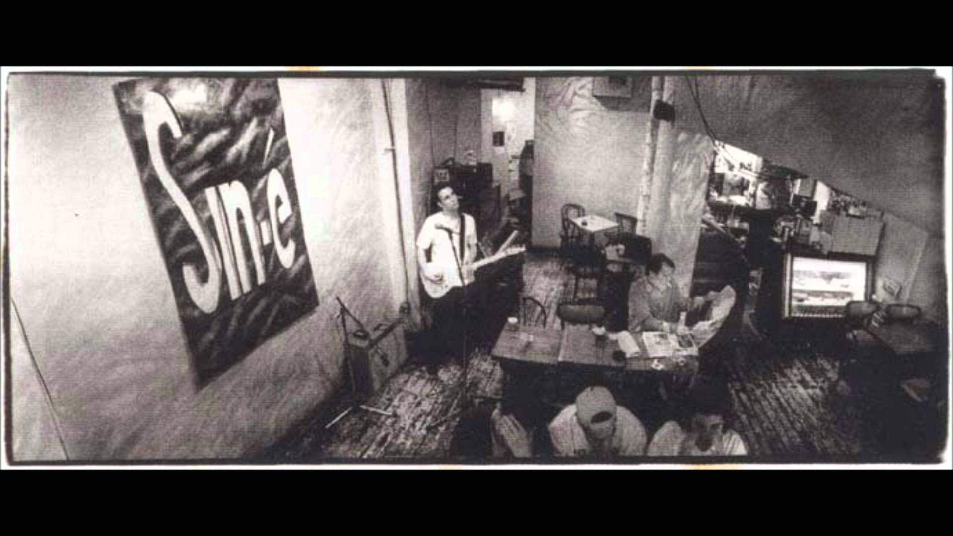 live sin e Five Great Albums Recorded In Coffee Houses