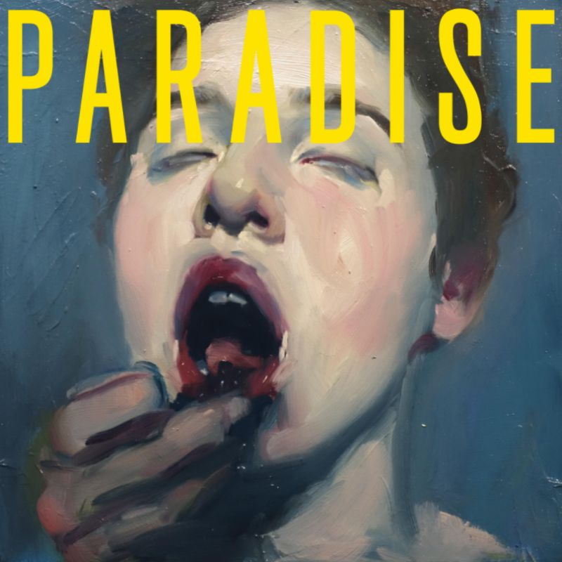 paradise debut ep album artwork Paradise (members of Longview, PJ Harvey, Primal Scream) reveal Origins of debut single, Goodbye 21st Century: Stream