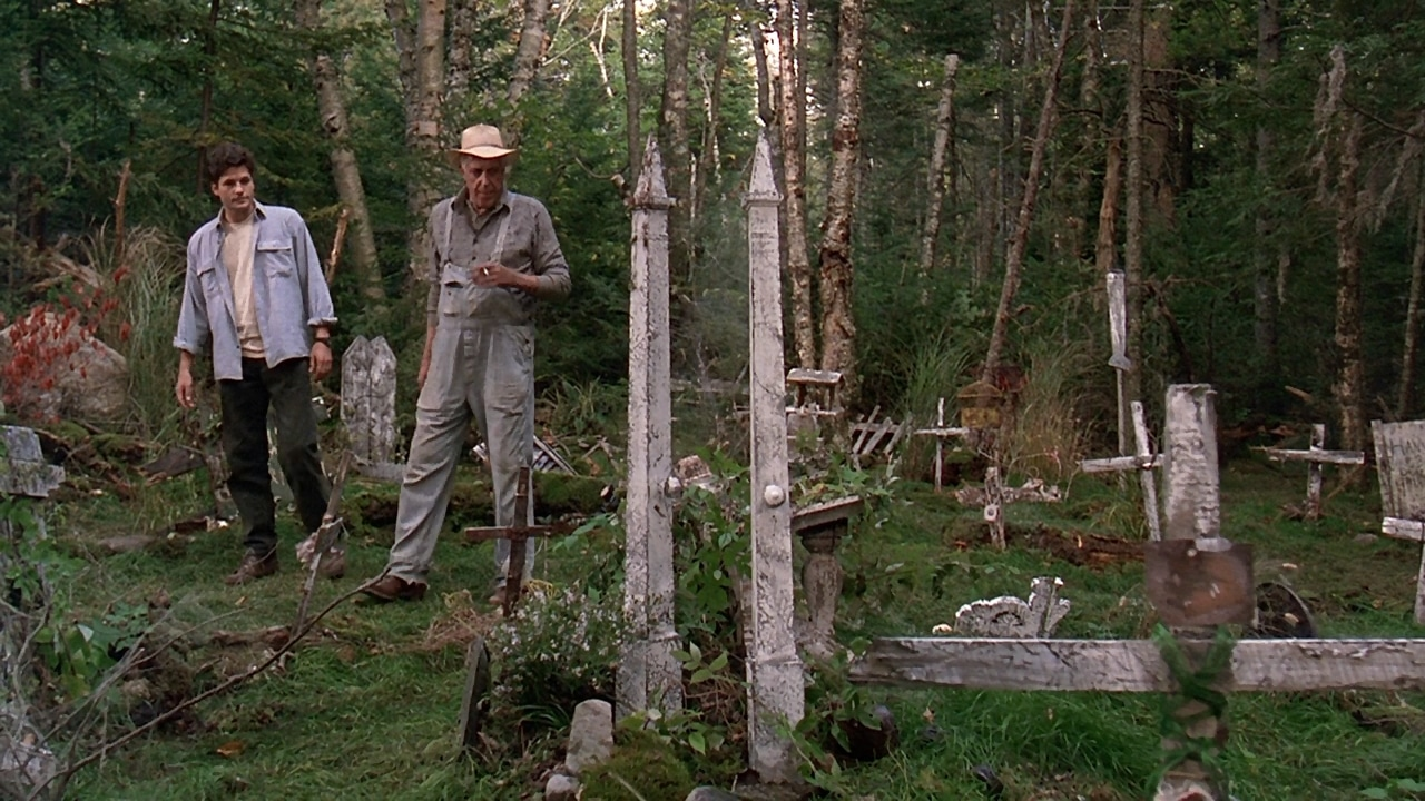pet sematary The 100 Scariest Movies of All Time