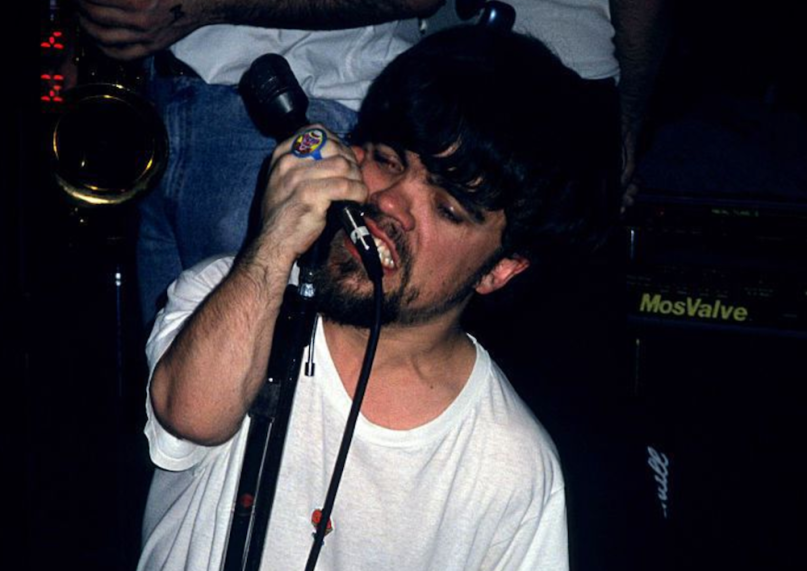 Peter Dinklage Was In A Sardonic New York Punk Band Called Whizzy Consequence Of Sound
