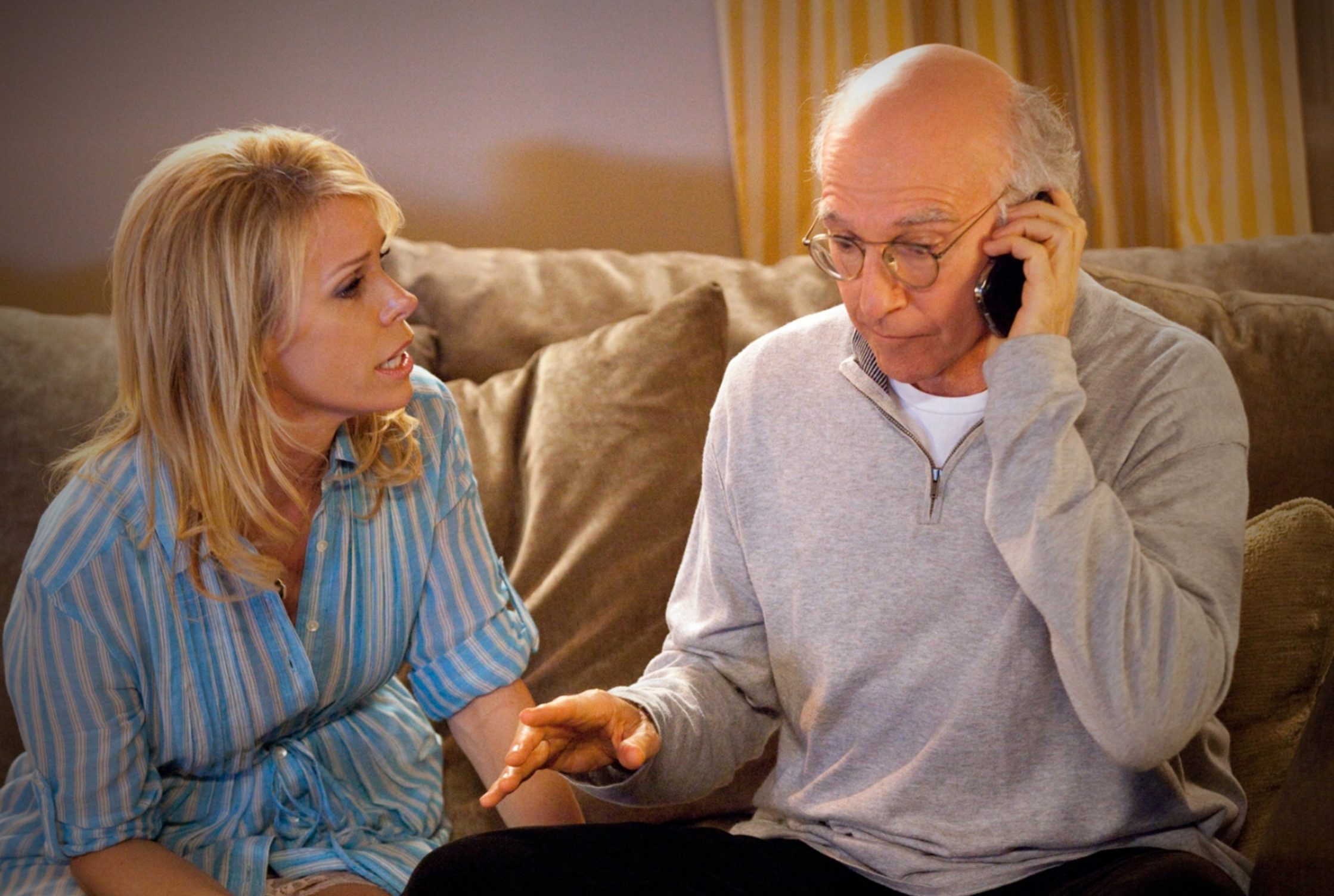 The 10 Most Cringeworthy Moments on Curb Your Enthusiasm