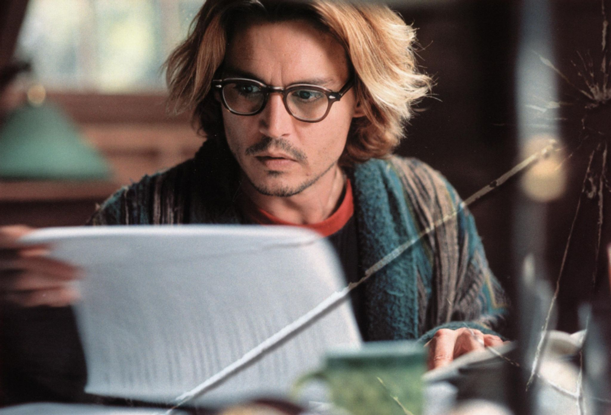 secret window Ranking: Every Stephen King Adaptation from Worst to Best