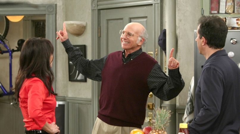 Curb Your Enthusiasm's Top 20 Episodes