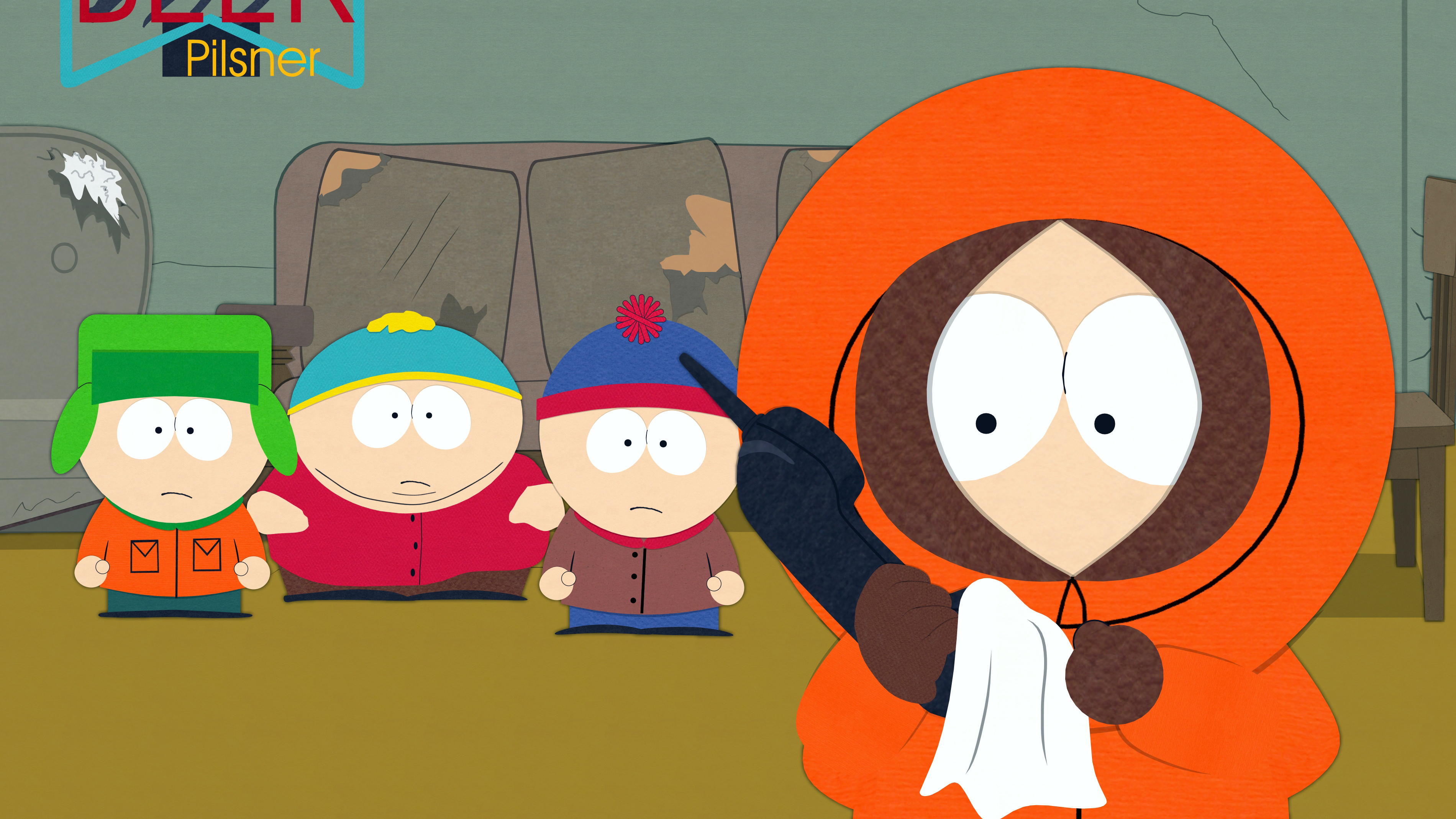 southpark2103image2 Recapping South Park: Holiday Special Takes No Vacation from Mocking Trumps America