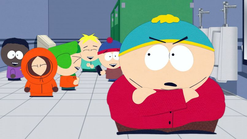 Recapping South Park: