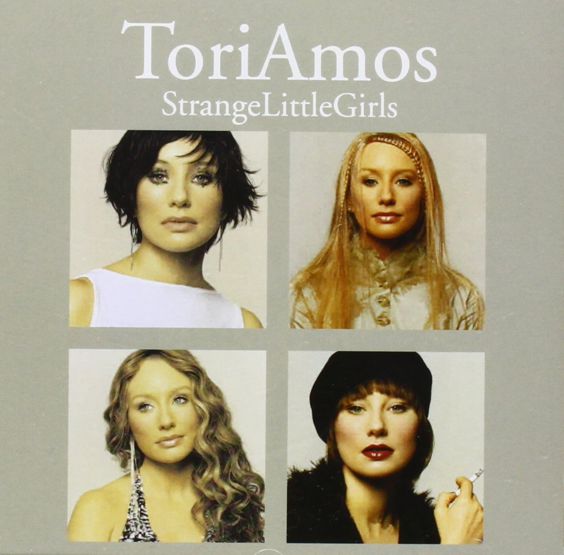 strange little girls 10 Years and 10 Questions with Tori Amos