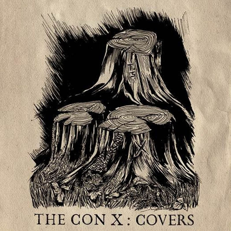 tegan and sara the con x covers artwork Tegan and Sara release 10th anniversary The Con X: Covers album: Stream/Download