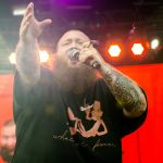 Action Bronson, photo by Ben Kaye