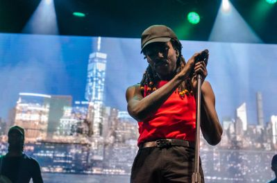 Blood Orange // Photo by Ben Kaye