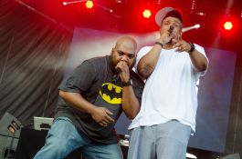 De La Soul // Photo by Ben Kaye