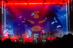 Gorillaz // Photo by Ben Kaye