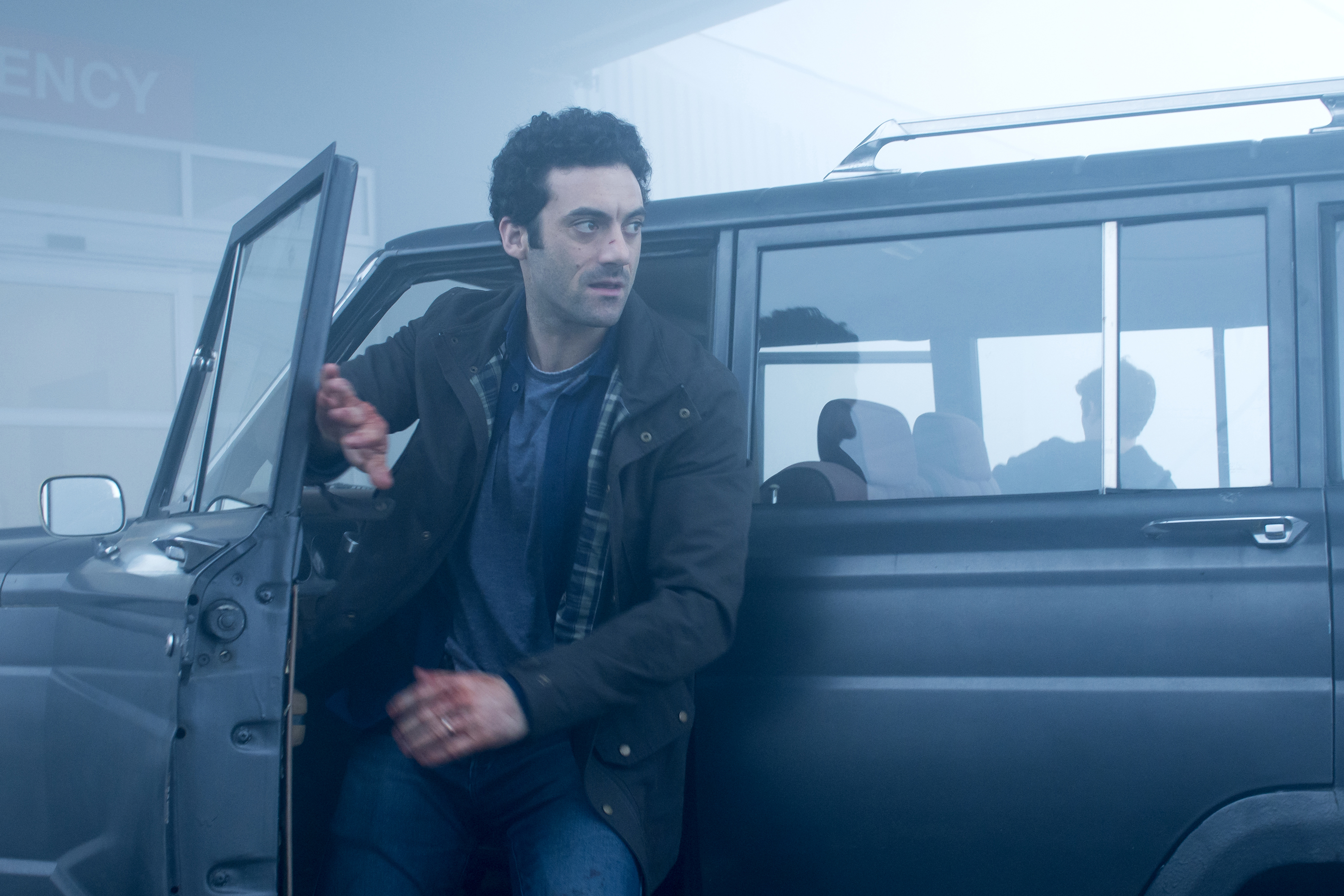 the mist tv series 3 Ranking: Every Stephen King Adaptation from Worst to Best