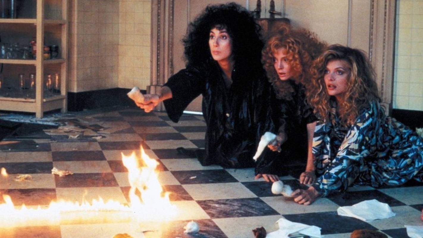 Top 25 Films of 1987