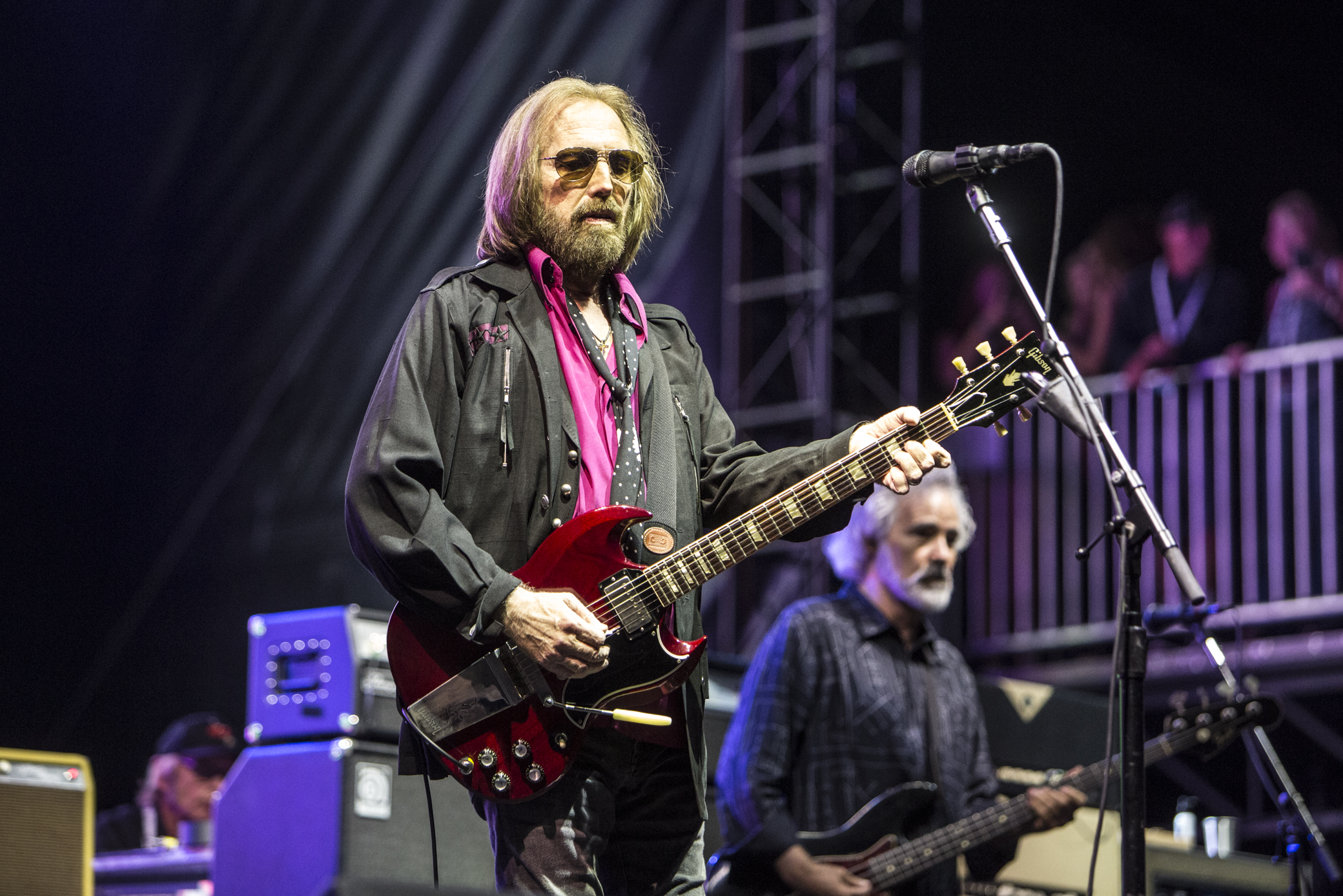 tom petty and the heartbreakers 12 Tom Petty and the Heartbreakers.12