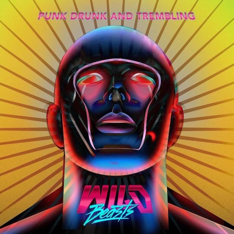 wild beasts punk drunk trembling ep Wild Beasts announce final EP, farewell shows
