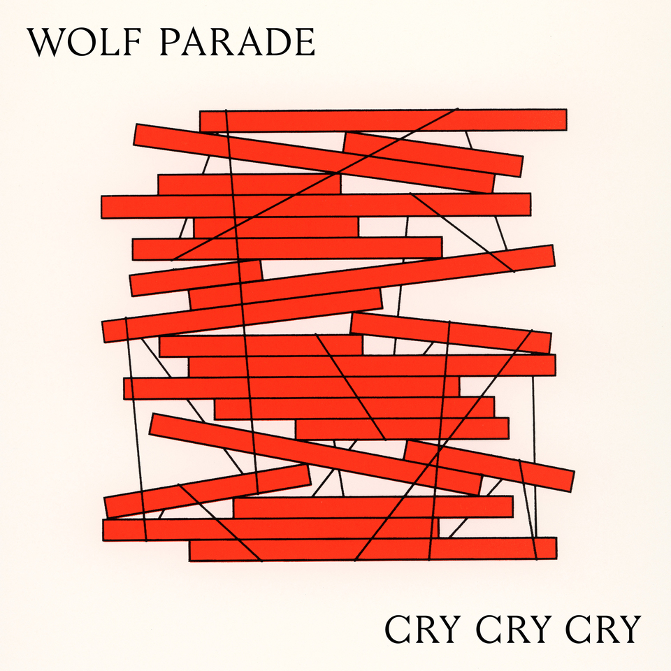 wolf parade cry cry cry stream album Wolf Parade unveil reunion album Cry Cry Cry: Stream