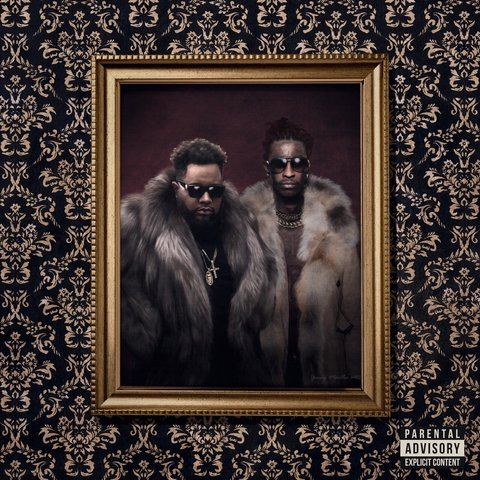 young martha1 Young Thug & Carnage drop collaborative EP Young Martha: Stream/download