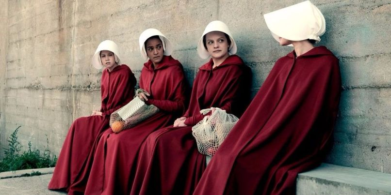 6 What The Handmaids Tale Can Tell Us About Hollywoods Sexual Assault Allegations