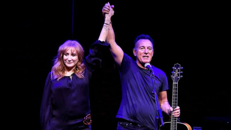 769341148 5609555473001 5609554650001 vs Live Review: Bruce Springsteen on Broadway