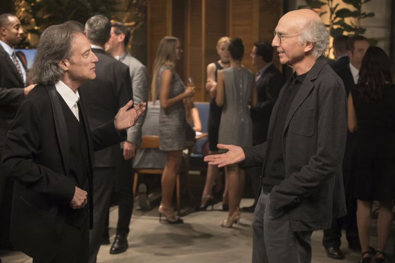 9a8bd7f932492ddbefba87b017caa60a3d03c78967f5dc9af24efa991b582526 Larry David Brings Curb Your Enthusiasm to the Masses