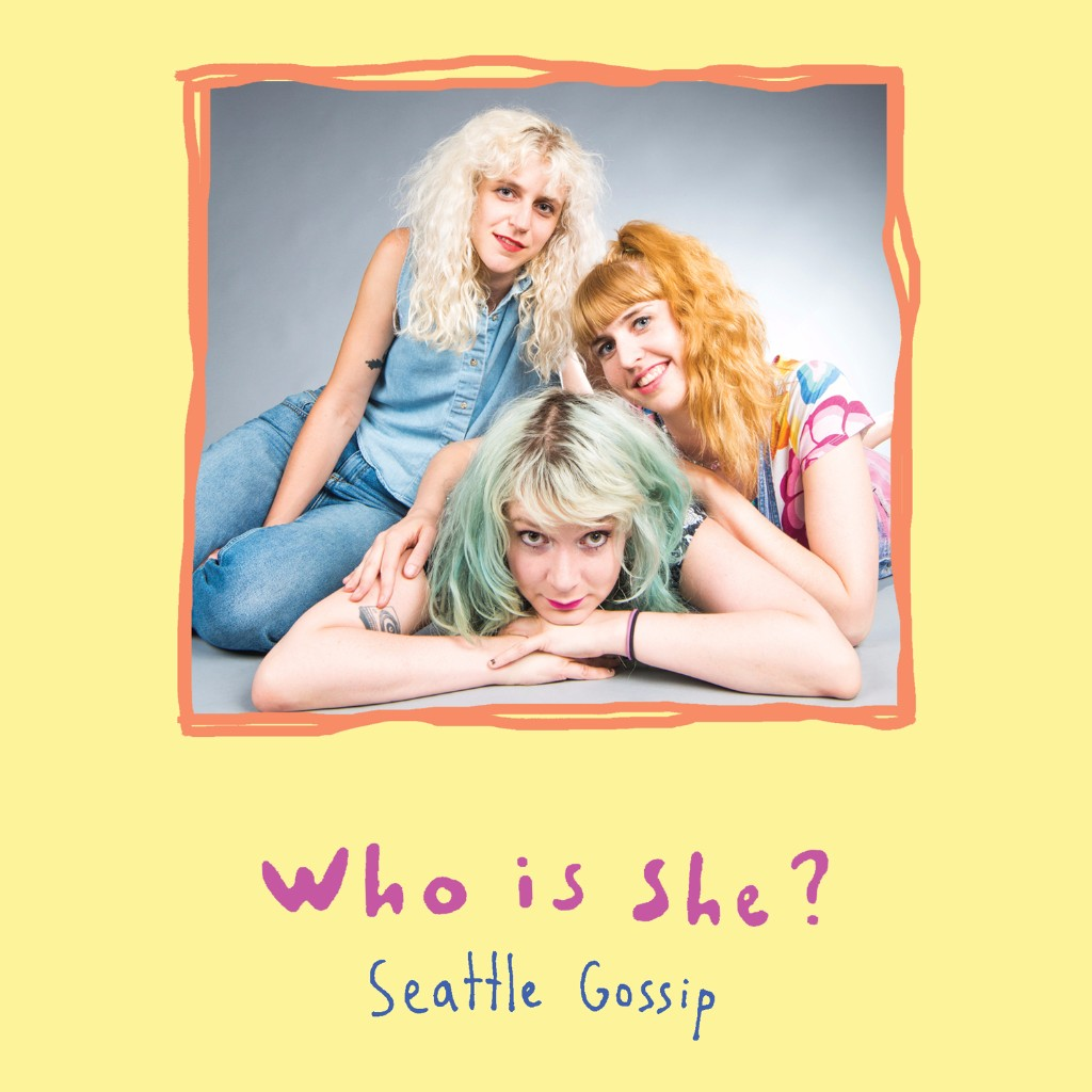 a6b7ac55 e82a 453e 8a01 6df8a8db53c7 Seattle supergroup Who Is She? give a Track by Track breakdown of their new album, Seattle Gossip: Stream