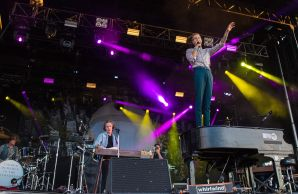 Andrew McMahon in the Wilderness // photo by David Brendan Hall