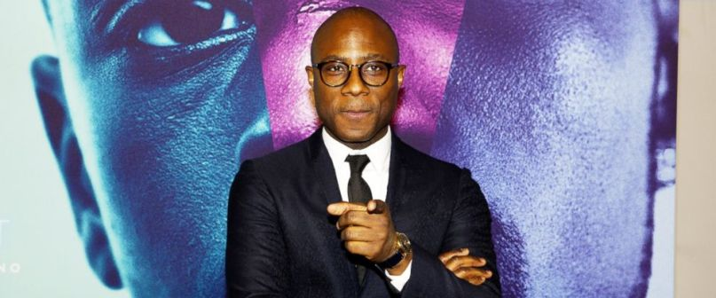 Moonlight director Barry Jenkins releases chopped and
